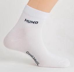 Mund Cyling/Runnig kerékpáros zokni 2017