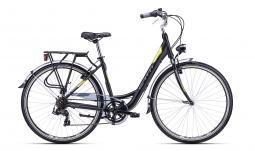 CTM Nancy 1.0 kerékpár 2018