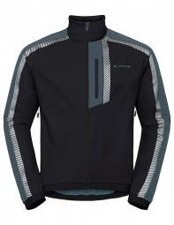 Vaude Men's Luminum Softshell Jacket II kerékpáros télikabát 2020
