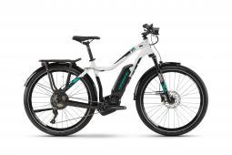 Haibike SDURO Trekking 7.0 Lady Elektromos Kerékpár 2019