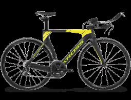 Kross Vento TR 3.0 triatlon kerékpár 2019
