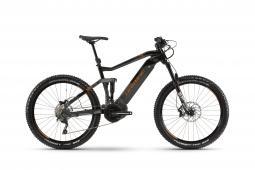 Haibike SDURO Fullseven LT 6.0 Elektromos Kerékpár 2019