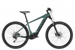Kellys Tygon 20 Green MTB 29