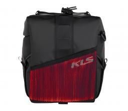 Kellys Space 10 Lightning 020 csomagtartótáska 2020