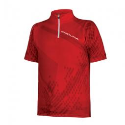 Endura Available colours/sizes/stock gyermek rövid ujjú mez 2019