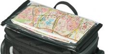 ABUS térképtartó kormánytáskához és oldaltáskákhoz 2020