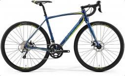 Merida Cyclo Cross 300 cyclocross kerékpár 2019