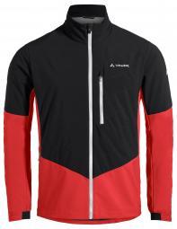 Vaude Men's Primasoft Jacket II férfi kerékpáros télikabát 2020