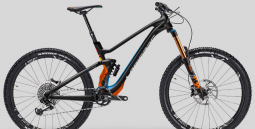 Lapierre Spicy Team Ultimate MTB Fully 29
