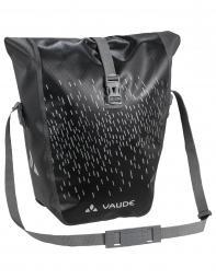 Vaude Aqua Luminum Single kerékpáros csomatratótáska 2018