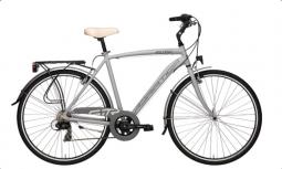 Adriatica Sity 3 700C 18s városi kerékpár 2018