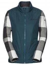 Vaude Women's Cyclist Padded Jacket II női kerékpáros télikabát 2018