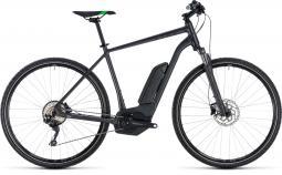 Cube Cross Hybrid Pro 500 Elektromos Kerékpár 2018