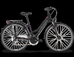 Kross Trans 3.0 női túratrekking kerékpár 2019