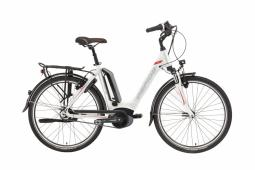 Gepida Reptila 900 Nexus 8C City E-bike   2019