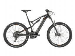 Lapierre Overvolt AM 400i MTB Fully 27.5 E-bike 2019