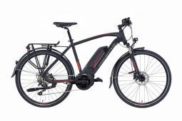 Gepida Berig 1000 SLX 10 Túratrekking E-bike   2019