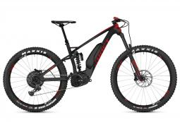 Ghost Hybrid Slamr XS 7.7 MTB Fully 27.5 E-bike    2019