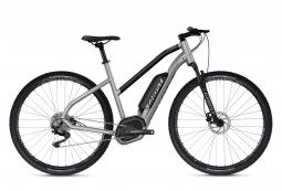 Ghost Hybrid Square Cross B2.9 Lady Cross Trekking E-bike  2019