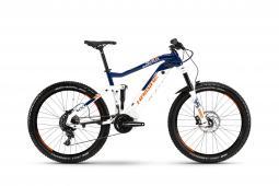 Haibike SDURO Fullseven LT 5.0 Elektromos Kerékpár 2019