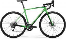 Merida Mission CX 7000 zöld cyclocross kerékpár 2020