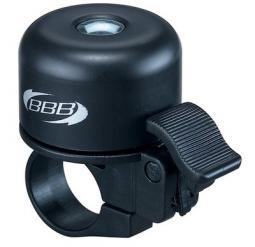 BBB Loud & Clear (BBB-11) kerékpár csengő 2020