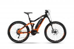 Haibike SDURO Fullseven LT 8.0 Elektromos Kerékpár 2019