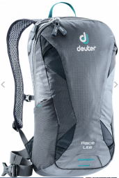 Deuter Race Lite kerékpáros hátizsák túrázáshoz 2019