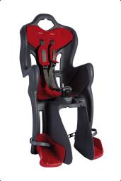 Bikefun B-One Clamp csomagtartóra szerelhető hátsó gyermekülés 2018