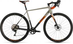 Cube Nuroad SL gravel kerékpár 2020