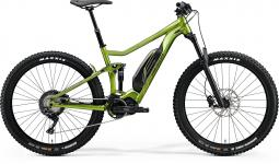 Merida eOne Twenty 600 MTB Fully 27.5 E-bike 2019