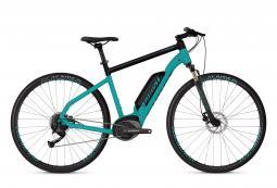 Ghost Hybrid Square Cross B1.8 Cross Trekking E-bike  2019