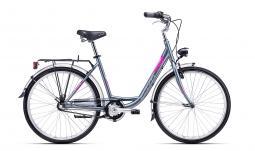 CTM Olivia 3.0 kerékpár 2018