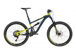 Kellys Thorx 30 MTB Fully  27,5