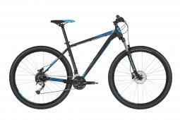 Kellys Spider 50 Black Blue MTB 29