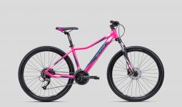 CTM Charisma 3.0 pink női MTB 27,5