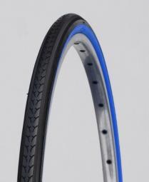 Vee Rubber 23-622 700x23C VRB044 fekete-kék országúti külső gumi defektvédelemmel 2020