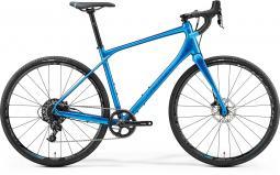 Merida Silex 600 gravel kerékpár 2019