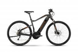 Haibike SDURO Cross 6.0 Elektromos Kerékpár  2019