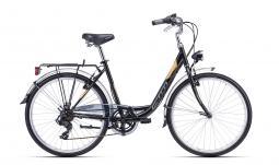 CTM Olivia 2.0 kerékpár 2018