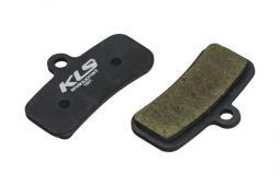 Kellys KLS D-16 organikus fékbetét pár tárcsafékhez 2020