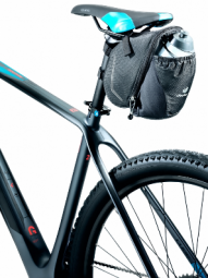 Deuter Bike Bag Bottle nyeregtáska 2019