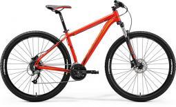 Merida Big.Nine 40-D kerékpár 2018