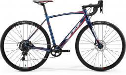 Merida Cyclo Cross 600 kerékpár  2018