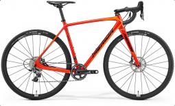Merida Cyclo Cross 9000 kerékpár váz 2018
