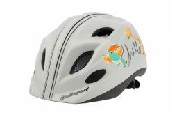 Polisport XS Kids Premium gyermek kerékpáros sisak 2018