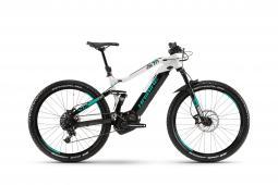 Haibike SDURO Fullseven 7.0 Elektromos Kerékpár 2019