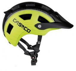 Casco MTBE kerékpáros fejvédő 2018