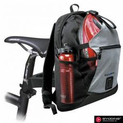 Klickfix Freepack Sport nyeregcsőre rögzíthető táska 2018