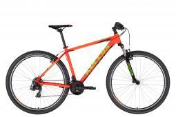 Kellys Madman 10 Neon Orange MTB 27,5